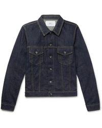 Lyst Field Mr Ripstop Water Repellent Jacket Blend In Cotton P wvrqRUw