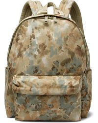 Herschel Supply Co. - H-442 Camouflage-print Tuff Stuff Backpack - Lyst