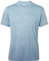 adidas Originals - Freelift Mélange Climalite T-shirt - Lyst