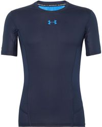 Under Armour | Supervent Heatgear Top | Lyst