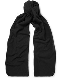Norse Projects - Norse Fleece Scarf - Lyst