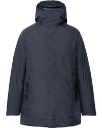 Norse Projects - Rokkvi 4.0 Gore-tex Hooded Jacket - Lyst