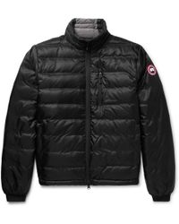 Canada Goose - Lodge Mens Jacket - Lyst
