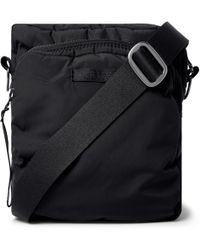 Our Legacy - Valve Shell Messenger Bag - Lyst