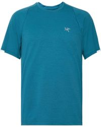 Arc'teryx - Cormac Ostria T-shirt - Lyst