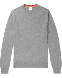 Paul Smith - Cashmere Sweater - Lyst