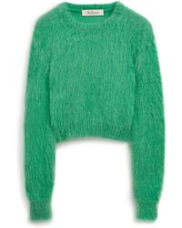 Mulberry - Melody Jumper - Lyst