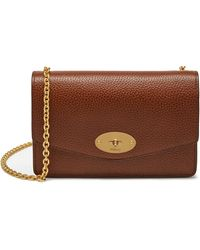 Mulberry - Small Darley - Lyst