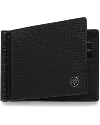 bab65f5466ffa Mulberry Womens Travel Wallet in Black for Men - Lyst