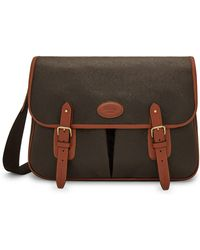 Mulberry - Heritage Messenger - Lyst