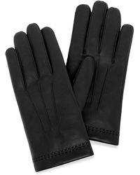 Mulberry - Men's Soft Nappa Gloves - Lyst