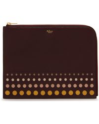 Mulberry - Tech Pouch (9.7'') - Lyst