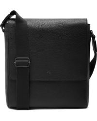 Mulberry - Maxwell Slim Messenger - Lyst