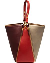 Mulberry - Camden Leather Tote Bag - Lyst