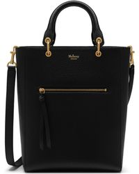 Mulberry - Small Maple Leather Tote  - Lyst
