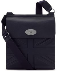 Mulberry - New Antony Messenger - Lyst