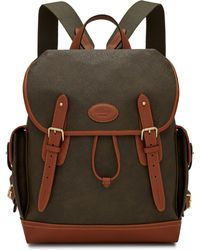 Mulberry - Heritage Backpack - Lyst
