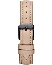 MVMT - Nova - 16mm Nude Leather - Lyst