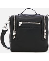 McQ - Mini Convertable Box Bag - Lyst