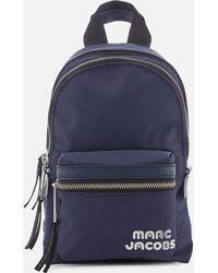 Marc Jacobs - Mini Trek Pack Backpack - Lyst