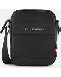 Tommy Hilfiger - City Mini Reporter Bag - Lyst