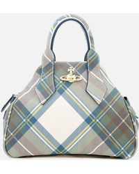 Vivienne Westwood - Women's Medium Derby Tote Bag - Lyst