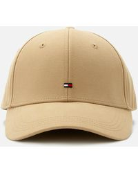 Tommy Hilfiger - Small Logo Baseball Cap - Lyst