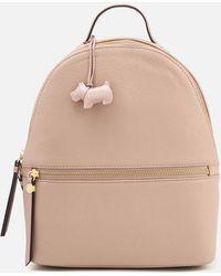 Radley - Fountain Road Medium Ziptop Backpack - Lyst