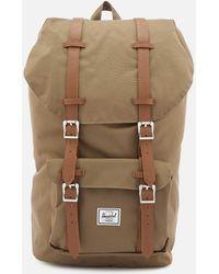 Herschel Supply Co. - Little America Backpack - Lyst