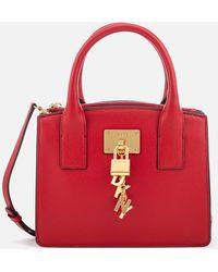 DKNY - Elissa Small Tote Bag - Lyst