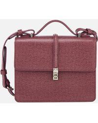 Vivienne Westwood - Sofia Medium Shoulder Bag - Lyst