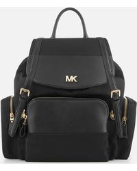 MICHAEL Michael Kors - Mott Changing Bag Backpack - Lyst