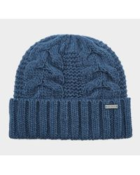 Michael Kors - Link Cable Cuff Hat - Lyst