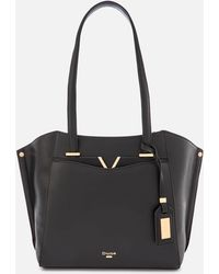 Dune - Darcy Shopper Bag - Lyst