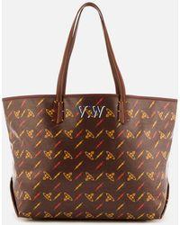 Vivienne Westwood - Women's Colette Small Shopper Bag - Lyst