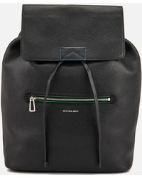 PS by Paul Smith - Ps Sports Grain Backpack - Lyst