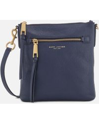 Marc Jacobs - North South Cross Body Bag - Lyst