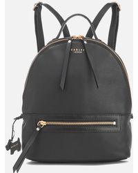 Radley - Northcote Road Medium Zip Top Backpack - Lyst