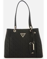 Guess - Kamryn Shopper Bag - Lyst