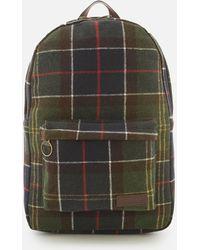 Barbour - Carrbridge Backpack - Lyst