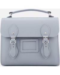 Cambridge Satchel Company - Barrel Backpack - Lyst