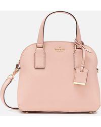 Kate Spade Small Lottie Bag