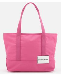 Calvin Klein - Sport Essential Carryall Tote Bag - Lyst
