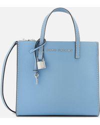 Marc Jacobs - Mini Grind Tote Bag - Lyst