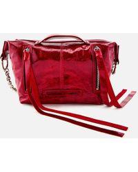 McQ - Mini Hobo Bag - Lyst