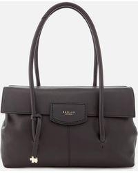 Radley | Burnham Beeches Large Flapover Shoulder Bag | Lyst