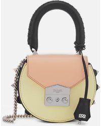 Salar - Mimi Mini Multi Bag - Lyst