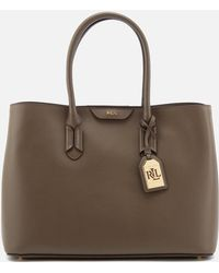 Lauren by Ralph Lauren - Tate City Tote Bag - Lyst