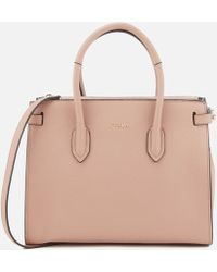Furla - Pin Small East West Tote Bag - Lyst