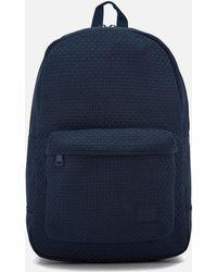 Herschel Supply Co. - Woven Lawson Backpack - Lyst